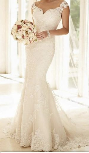 NEW Wedding Dress for Sale in San Bruno, CA