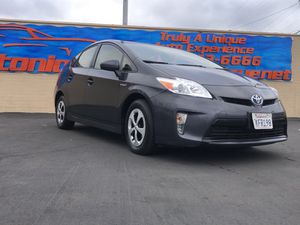 2015 Toyota Prius for Sale in Oceanside, CA