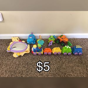 Baby toys for Sale in Winfield, IL