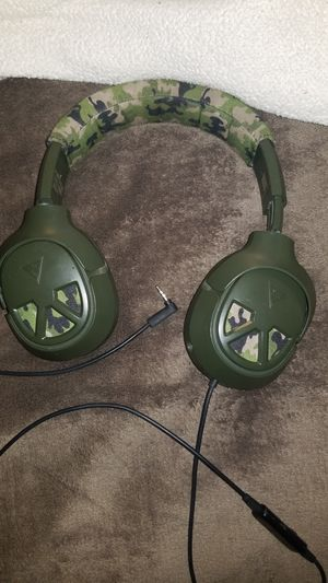 Turtle beaches headset only for Sale in Bakersfield, CA