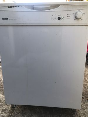 Kenmore Dishwasher for Sale in San Jose, CA