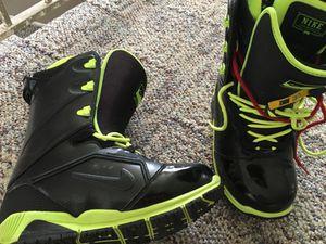 Nike zoomites size 10 for Sale in Salt Lake City, UT
