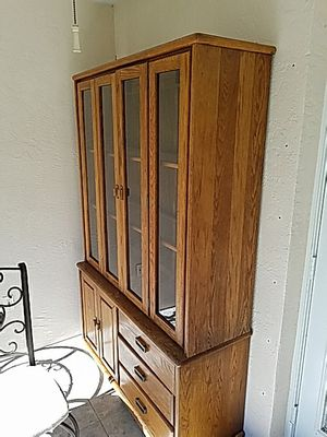 China cabinet for Sale in Avon Park, FL