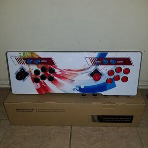 Pandoras Box 3D HDMI Retro Arcade Games Console for Sale in Beverly Hills, CA