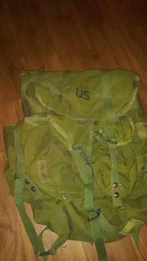 Military backpack for Sale in Denver, CO