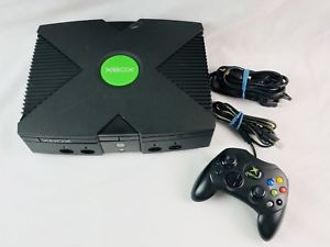 Modded original Xbox 1500 games installed for Sale in Baltimore, MD
