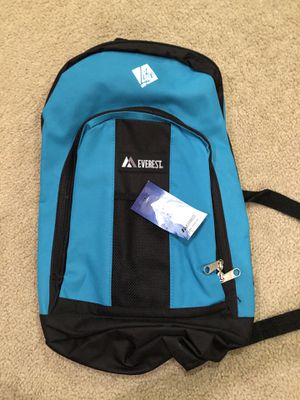 Backpack for Sale in Victorville, CA