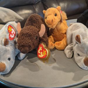 Beanie Babies - Wildlife Bundle for Sale in Fullerton, CA