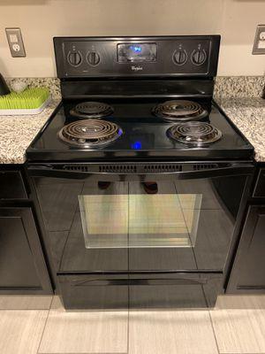 Beautiful Whirlpool Kitchen Set! for Sale in Mesa, AZ