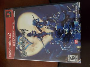 Kingdom hearts for Sale in Waterbury, CT