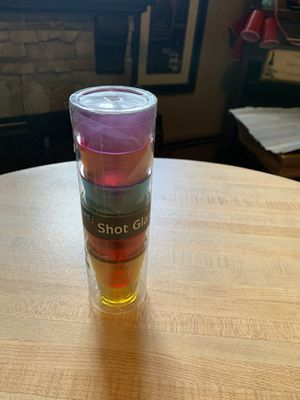Shot glasses for Sale in Malden, MA