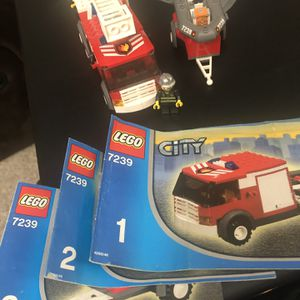 Lego 7239 for Sale in Vancouver, WA