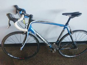Specialized 10 speed Carbon Fiber Road Bike for Sale in Portland, OR