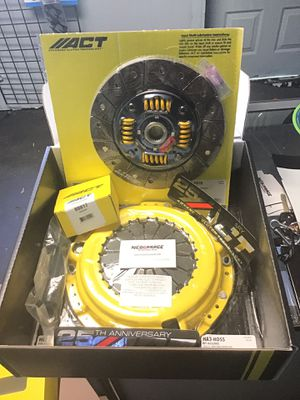 ACT CLUTCH KITS @ NEOGARAGE for Sale in Oakland Park, FL