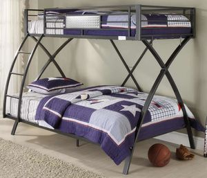 Twin over Full Bunkbed Read Description for Sale in Arvada, CO