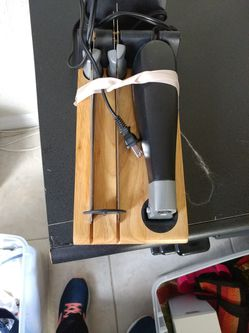 Like New Cuisine Art Electric Kitchen Knife for Sale in Orlando,  FL