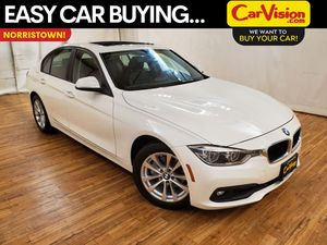 2016 BMW 3 Series for Sale in Norristown, PA