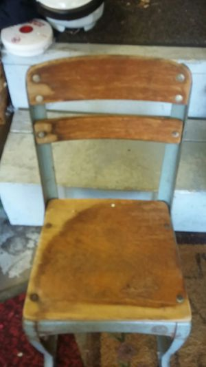 Vintage Desk Chair for Sale in Erie, PA