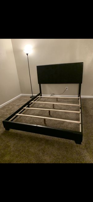 Special Queen Bed Frame New ⭐️😊 for Sale in San Diego, CA