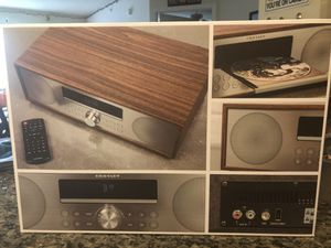 New stereo cd/radio System for Sale in North Bethesda, MD