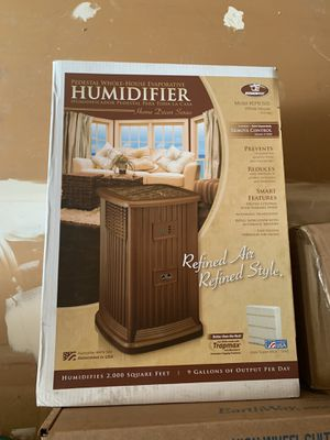 Pedestal Humidifier brand new for Sale in Bellevue, WA