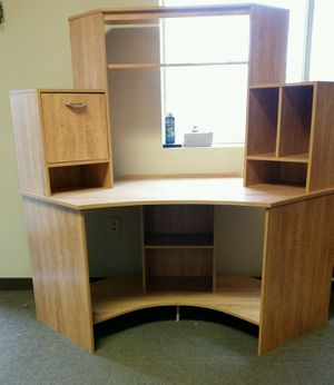 Corner Desk for Sale in Bellingham, WA
