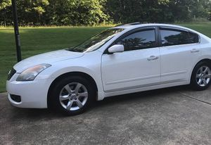 2008 Nissan Altima Cold a/c power for Sale in Tampa, FL