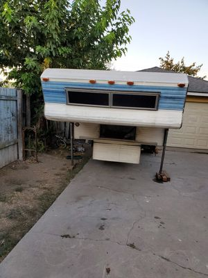Camper for Sale in San Bernardino, CA