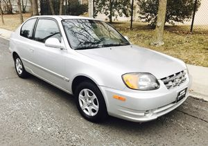 2003 Hyundai Accent- LOW MILES - Drives Excellent for Sale in Hyattsville, MD