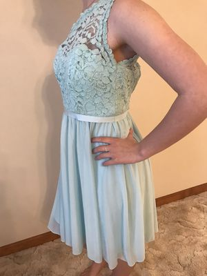 David's Bridal Formal Dress 👗 Homecoming Prom for Sale in Pleasant View, TN