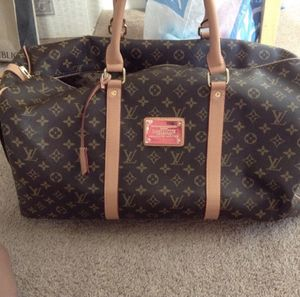 Louis Vuitton Keepall 60 for Sale in Concord, CA