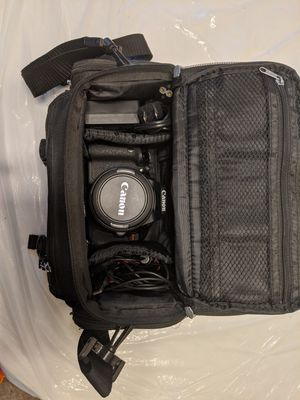 Canon rebel T3i for Sale in Wheaton, MD