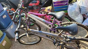 Used bikes FREE for Sale in Midlothian, TX