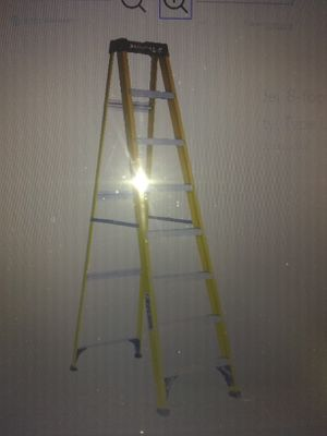 8ft A frame ladders new for Sale in Glen Burnie, MD