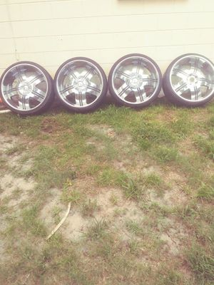 Rims for Sale in Tampa, FL
