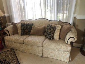 Beautiful European Sofa for Sale in Bothell, WA
