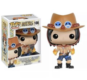 Funko Pop! Anime: One Piece Portgas. D. Ace for Sale in Old Westbury, NY