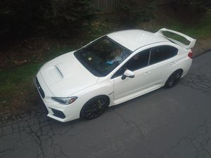 2018 Subaru WRX STI for Sale in Alexandria, VA