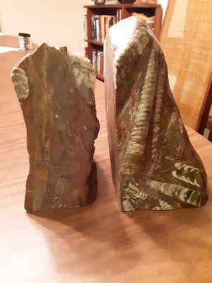 Granite Bookends Morrocco for Sale in Venice, FL