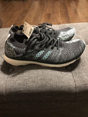Adidas Adizero Prime Parley BOOST Running Shoes for Sale in Ceres, CA