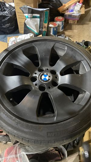 BMW RIMS for Sale in Holmes, NY