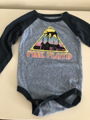 18 month Pink Floyd onesie for Sale in Bowie, MD