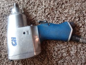 """1/2"""" Compressor Campbell Hausfeld Impact Wrench for Sale in Moreno Valley, CA"""