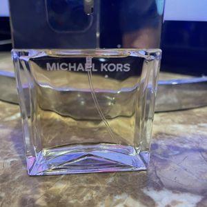 Michael Kors Perfume 1.7 Oz for Sale in Fullerton, CA