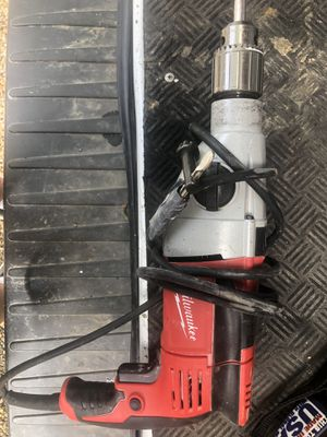 Milwaukee hammer Drill 60$ for Sale in Grove City, OH