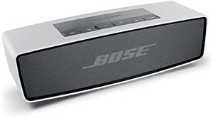 Bose SoundLink Mini Bluetooth Speaker with accessories included for Sale in Garden Grove, CA
