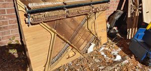 Piano Metal Frame for Sale in Denver, CO