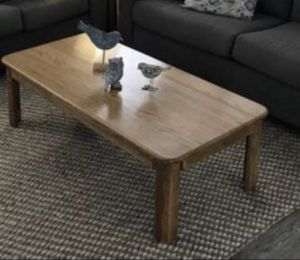 QUALITY COFFEE TABLE AND SIDE TABLES for Sale in Rancho Cucamonga, CA
