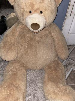53 Inch Costco Teddy Bear for Sale in Long Beach,  CA
