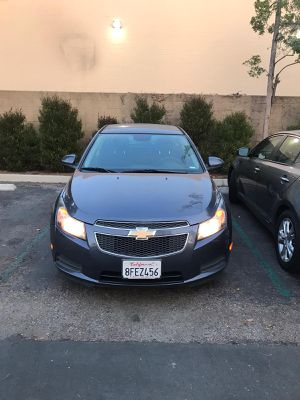 Chevrolet Cruze 2014 for Sale in Fullerton, CA